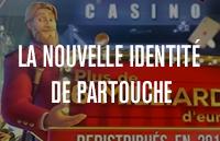 La nouvelle identité de Partouche