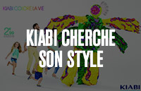 KIABI CHERCHE SONSTYLE