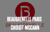 BEAUGRENELLE PARIS CHOISITMCCANN